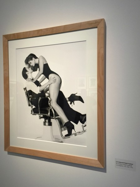 Herb Ritts - In Equilibrio - Milano