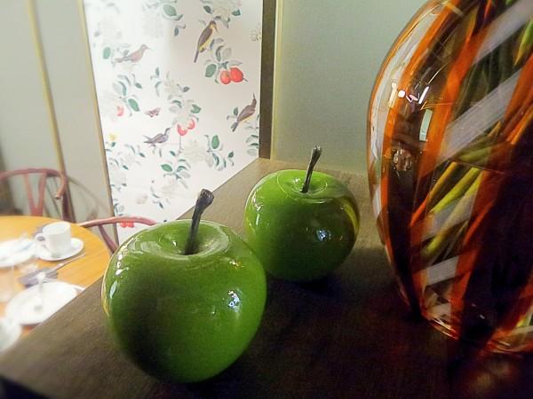 Les Pommes - Milano