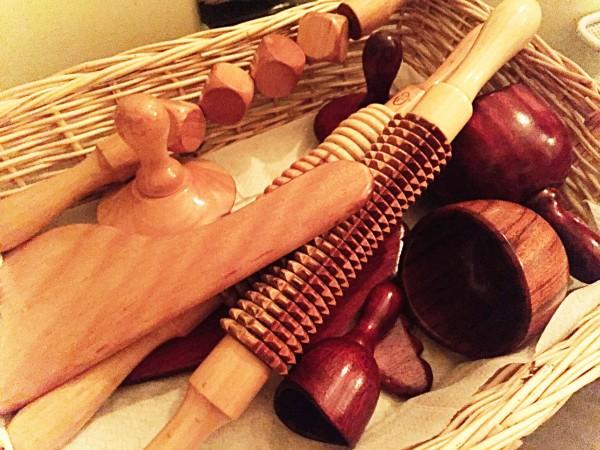 Wooden Massage - Muse - Firenze