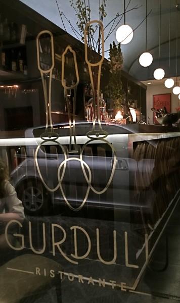 Gurdulù - Firenze
