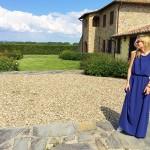 Agriturismo Principe del Trasimeno – Umbria