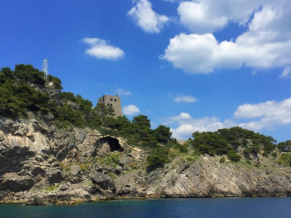 Arcipelago Li Galli