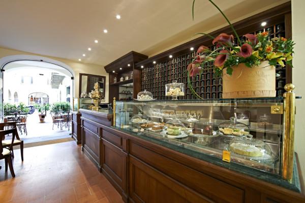 La via del Tè - Firenze