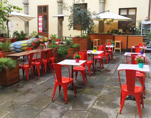 Ristorante Quinoa - Firenze