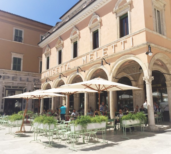 Ascoli Piceno - Marche