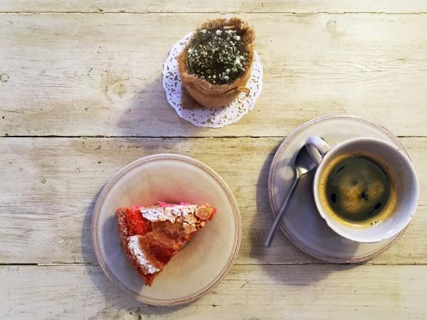 Cafeteria Anima - Ciutadela - Menorca