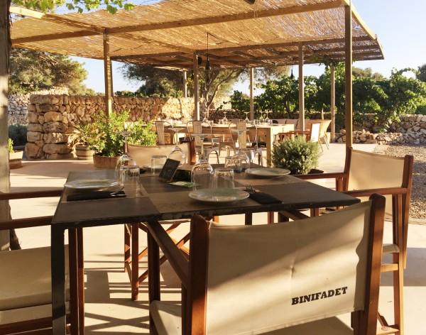Bodegas Binifadet - Menorca
