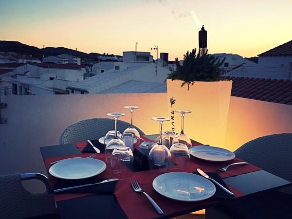 Sa Taula - Fornells - Menorca