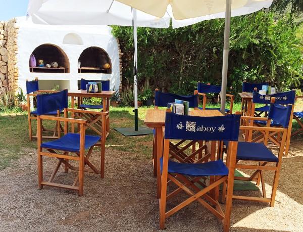 Restaurant Binimella - Cala Pregonda - Menorca