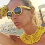 Yellow summer – Versilia