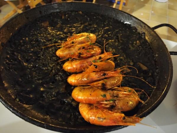 Restaurant S'Amarador - Ciutadela - Menorca