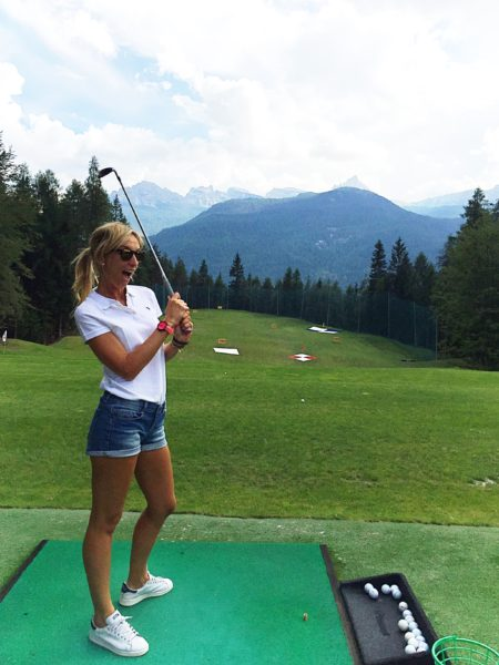Greens Golf Lab - Cortina d'Ampezzo