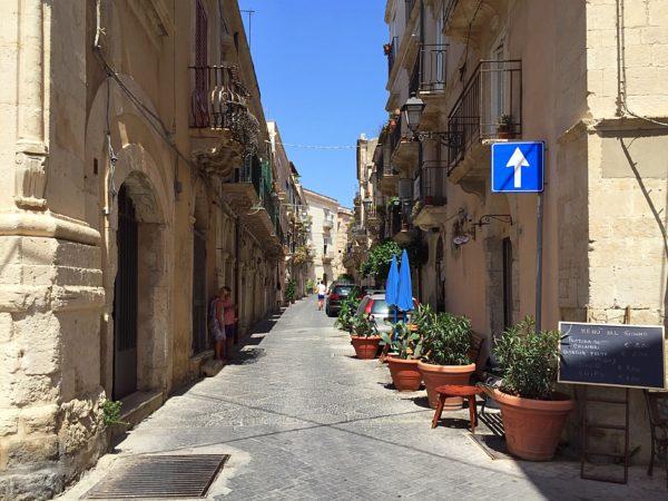 Ortigia - Siracusa