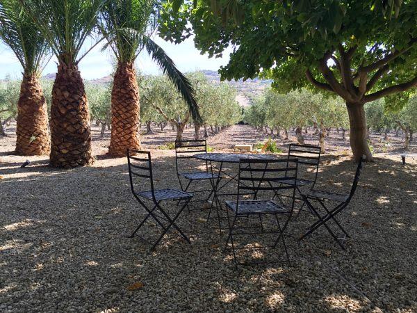 Mandranova - Licata - Sicily