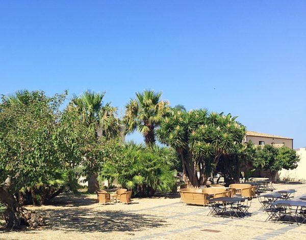 Mandranova Resort - Licata - Sicily