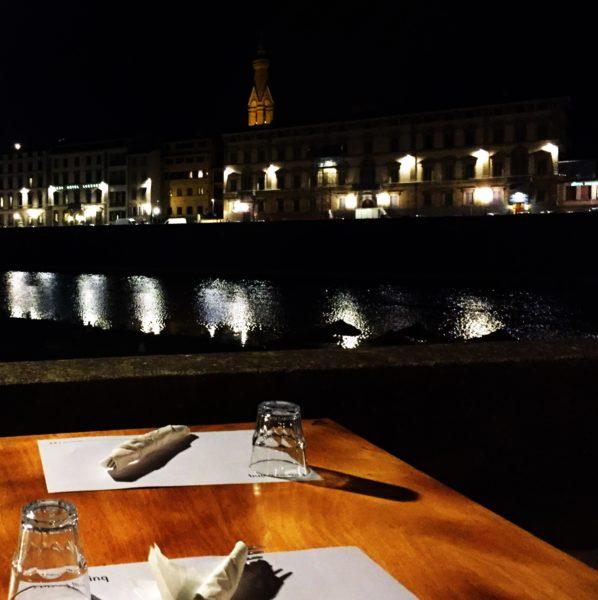 Easy Living - Firenze