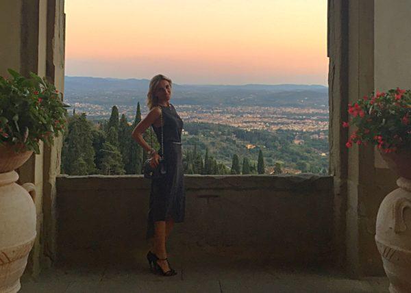 Belmond Villa San Michele - Dolce Vita - Polka dots