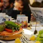 Il brunch all' Ostello Bello – Milano