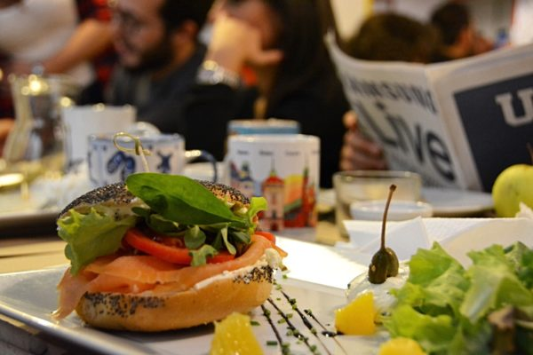 Brunch - Ostello Bello - Milano