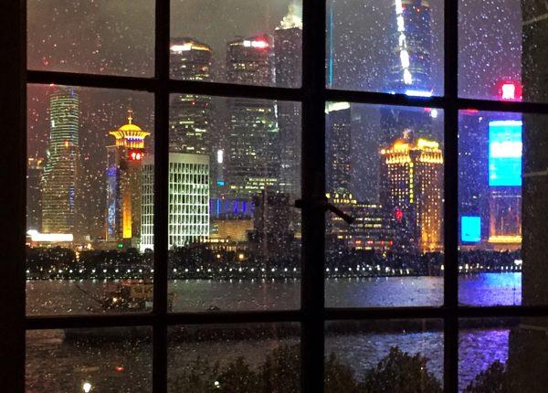 Hakkasan - Shanghai