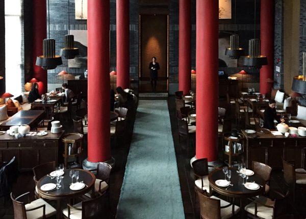 Exquisite Boccuse - Shanghai