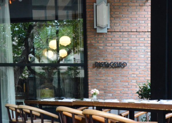 Pistacchio - French Concession - Shanghai