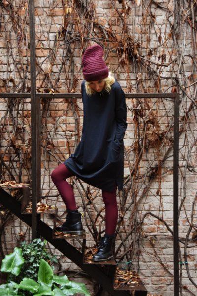 Burgundi - Deha Fashion f/w 16/17