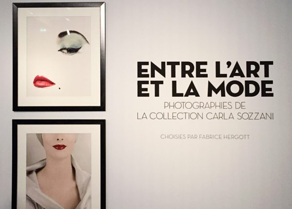 Entre l'art et la mode - Paris