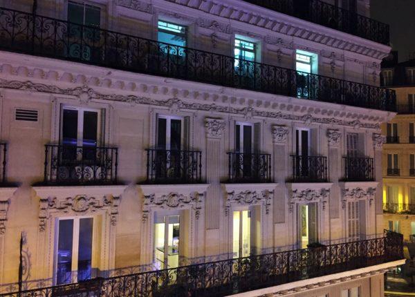 Hotel Eugène en Ville - Paris