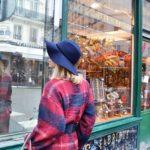 Une dimanche a Paris – Parigi