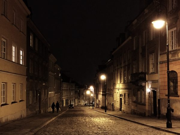 Old City - Warsaw - Varisavia