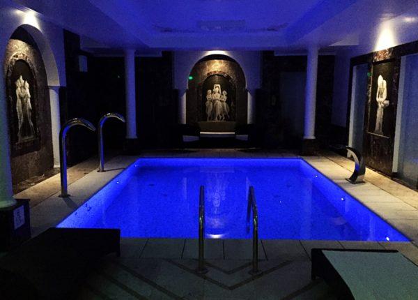 Hotel Epoque - Bucuresti - Bucarest - SPA & Pool