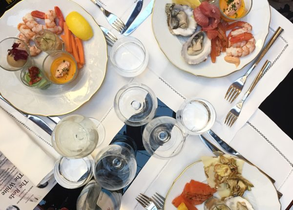 Brunch - Fours Seasons - Firenze