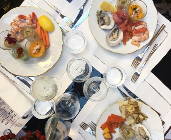 Luxury Brunch - Firenze