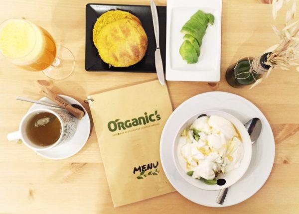 Sevilla - Organic's