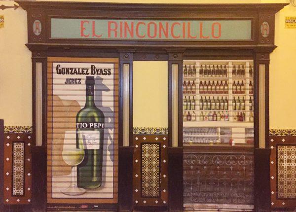 Sevilla - El Rincocillo