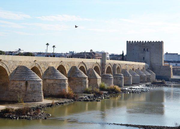 Cordoba - Ponte Romano