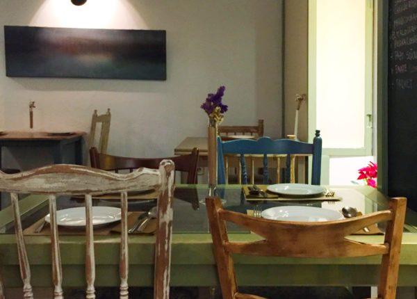 Sevilla - Mechela Restaurante