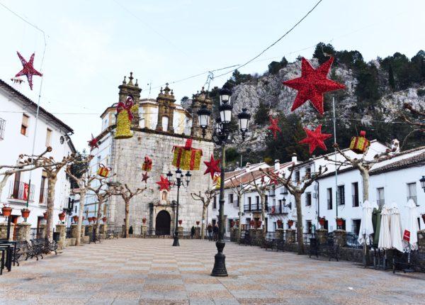 Pueblos Blancos - Grazalema