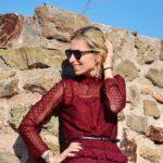 Burgundy o Borgoña? – Andalucia – Spain