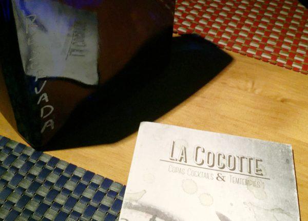 Malaga - La Cocotte