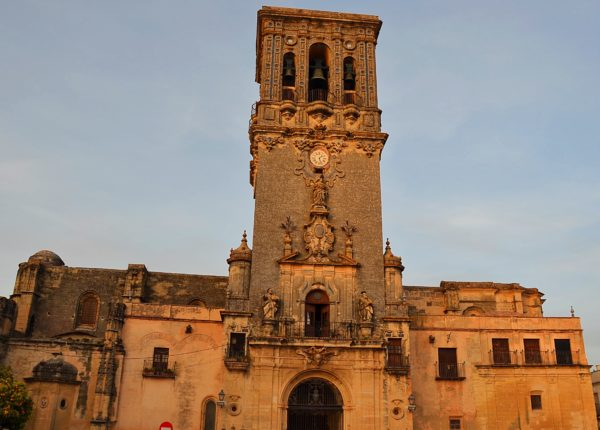 Pueblos Blancos - Arcos de la Frontera