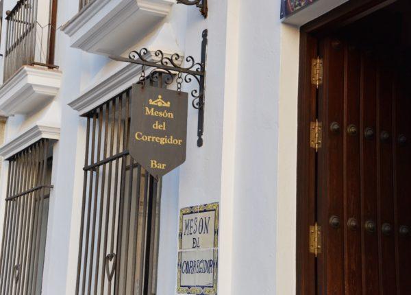 Pueblos Blancos - Arcos de la Frontera - Casa del Corregidor