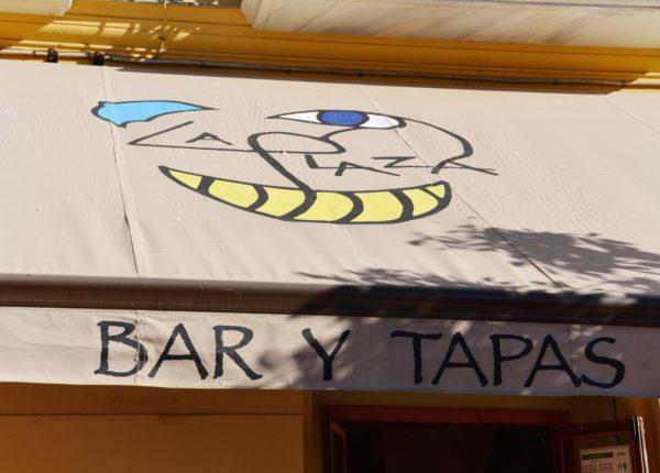 Malaga - Bar y tapas