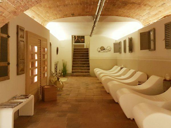 Spa Vignavecchia - Palazzo Leopoldo - Radda in Chianti