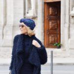 Turbante blu e azulejos – Porto