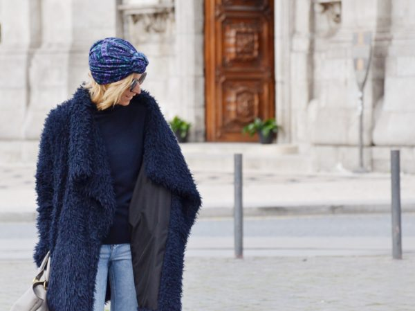 Outfit inspirations - Turbante - Tétè Handmade Accessories