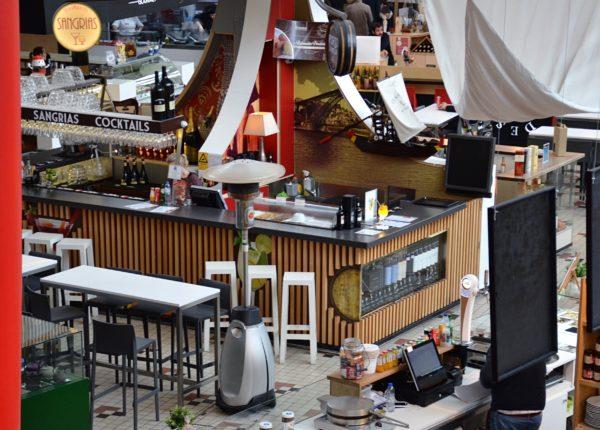 Mercado Bom Successo - Porto