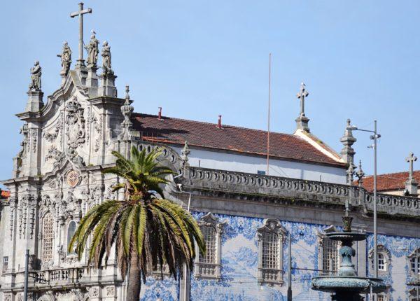 Azulejos - Porto