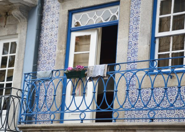 Porto decadence
